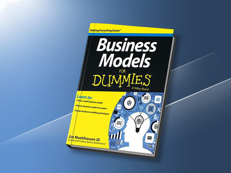 Business Models for Dummies Highlights